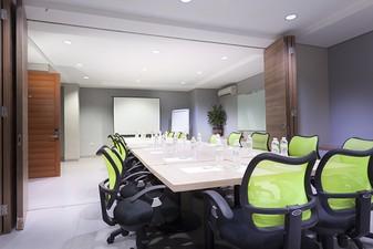 photo of Meeting Room 4 di Legreen Office Kuningan 2 1
