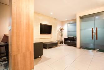 photo of Meeting Room 4 di Legreen Office Kuningan 2 2