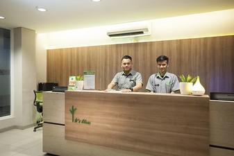 photo of Meeting Room 4 di Legreen Office Kuningan 2 3