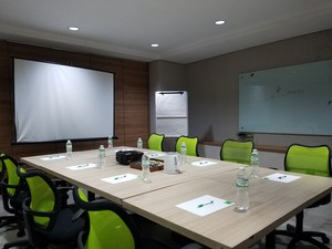 photo of Meeting Room 2 di Legreen Office Kuningan 3 0