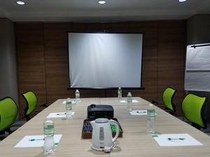 photo of Meeting Room 2 di Legreen Office Kuningan 3 2