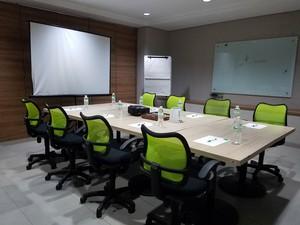 photo of Meeting Room 2 di Legreen Office Kuningan 3 3