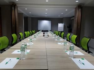 photo of Meeting Room 3 di Legreen Office Kuningan 4 1