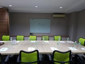 photo of Meeting Room 3 di Legreen Office Kuningan 4 2