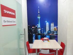 photo of Shanghai di Mall of Indonesia - MRRI 0