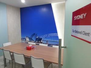 photo of Sydney di Mall of Indonesia - MRRI 2