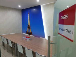 photo of Paris di Mall of Indonesia - MRRI 4