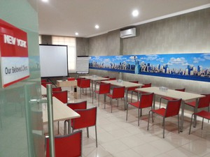 photo of New York di Mall of Indonesia - MRRI 5