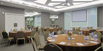 photo of Puri 6, Favehotel Puri Indah 1
