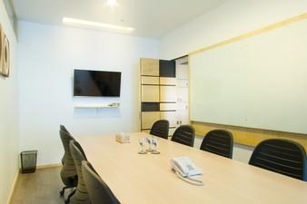 Prikarsa Meeting Room, Tower A Lt. 7 photos