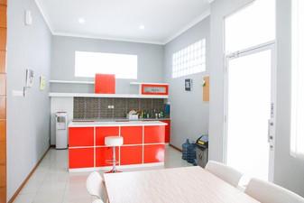 Flexi Desk photos
