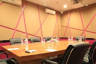thumb-paket-meeting-di-favehotel-ltc-glodok,-echo-room-3