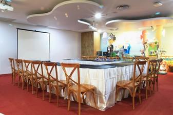 photo of Classroom Jakarta Aquarium Indonesia, Jakarta Aquarium Indonesia 5 1