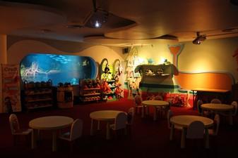 photo of Classroom Jakarta Aquarium Indonesia (Weekday - Premium Ticket), Jakarta Aquarium Indonesia 4 0