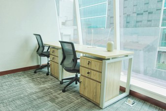 photo of Kantor di Avenue8 Offices 3