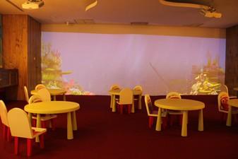 photo of Classroom Jakarta Aquarium Indonesia (Weekend - Premium Ticket), Jakarta Aquarium Indonesia 5 1