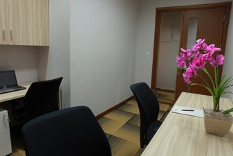 photo of Kantor di Kirana 2 Tower 2 1