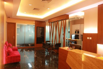 photo of Kantor di Kirana 2 Tower 2 2