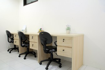 photo of Kantor di Kedasi Co-working Space Tanjung Duren 1