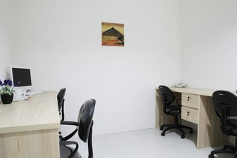 photo of Kantor di Kedasi Co-working Space Tanjung Duren 3