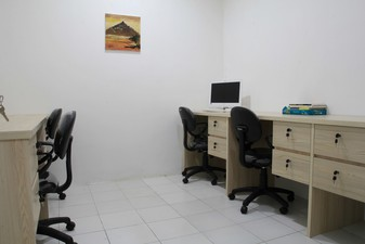 photo of Kantor di Kedasi Co-working Space Tanjung Duren 4