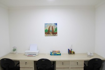 photo of Kantor di Kedasi Co-working Space Tanjung Duren 5