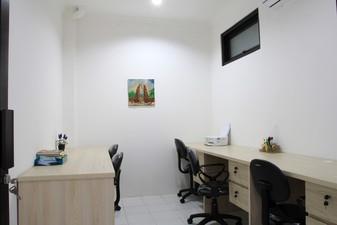 photo of Kantor di Kedasi Co-working Space Tanjung Duren 5