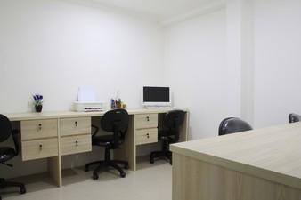 photo of Kantor di Kedasi Co-working Space Tanjung Duren 3