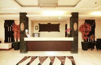 photo of Rota Room di Rota Hotel Wahid Hasyim 1 3