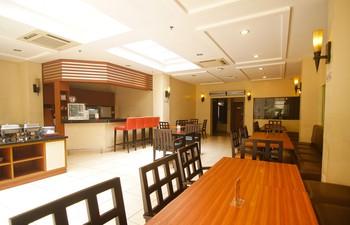 photo of Rota Room di Rota Hotel Wahid Hasyim 1 5