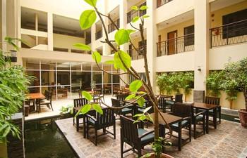 photo of Rota Room di Rota Hotel Wahid Hasyim 1 6