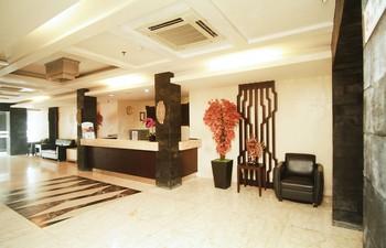 photo of Rota Room di Rota Hotel Wahid Hasyim 1 7