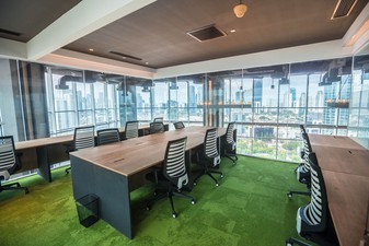 Private Office photos
