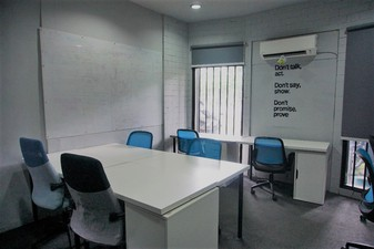 photo of Kantor di Kolega Coworking Space Senopati 0 1
