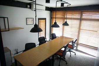 photo of Kantor di Kolega Coworking Space Antasari 2 0