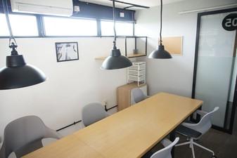 photo of Kantor di Kolega Coworking Space Antasari 2 1