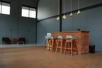 photo of Coworking space di Conclave Simatupang 5 1