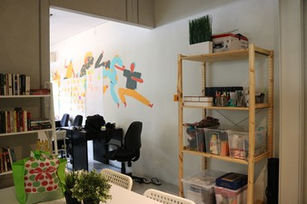 photo of Coworking space di Conclave Simatupang 5 2