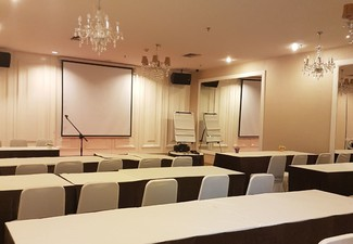 photo of Meeting Room 1 di HopeClat Permata Kuningan 2 0