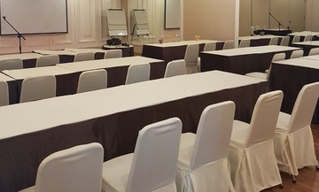 photo of Meeting Room 1 di HopeClat Permata Kuningan 2 3