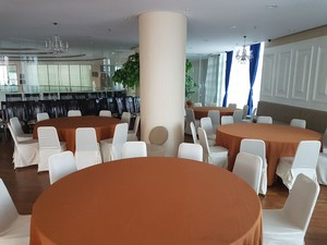 photo of Meeting Room 2 di HopeClat Permata Kuningan 3 3