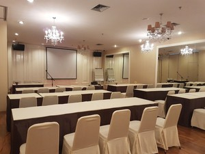 photo of Joined Meeting Room di HopeClat Permata Kuningan 4 1