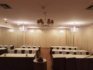 photo of Joined Meeting Room di HopeClat Permata Kuningan 4 2