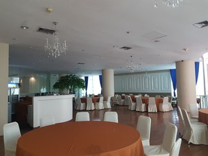 photo of Joined Meeting Room di HopeClat Permata Kuningan 4 5