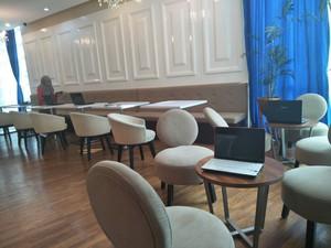 photo of Coworking space di HopeClat Permata Kuningan 4 0