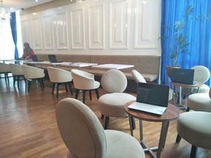 photo of Coworking space di HopeClat Permata Kuningan 4 3