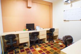 photo of Kantor di Kedasi Co-working Space Tomang 4 0