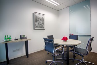 International Virtual Office photos