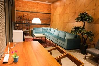photo of Coworking space di Graha Niaga Thamrin 5 3