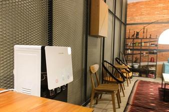 photo of Coworking space di Graha Niaga Thamrin 5 4